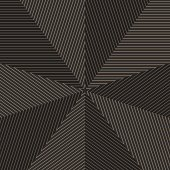 Star abstract background. Vector Illustration