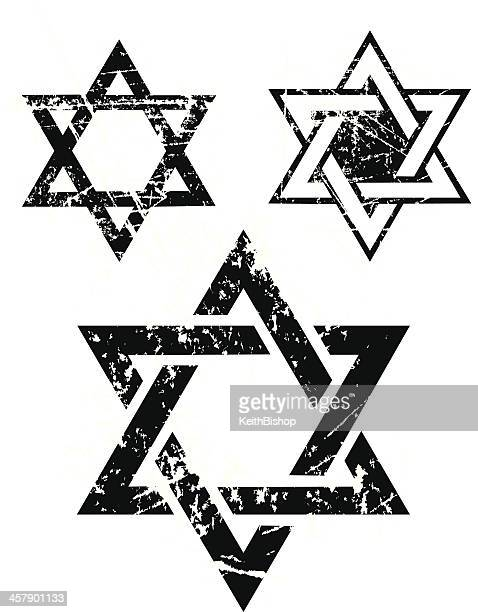 Star of David - Judaism Religion