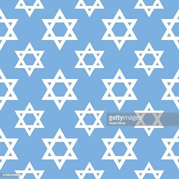 Star Of David Pattern