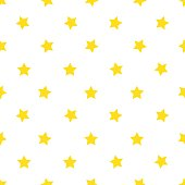 star seamless pattern for use as wrapping paper