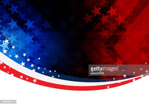 usa stars and stripes background - {{relatedsearchurl('county fair')}} stock illustrations, clip art, cartoons, & icons