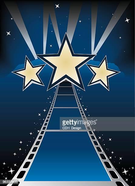 Stars in Lights