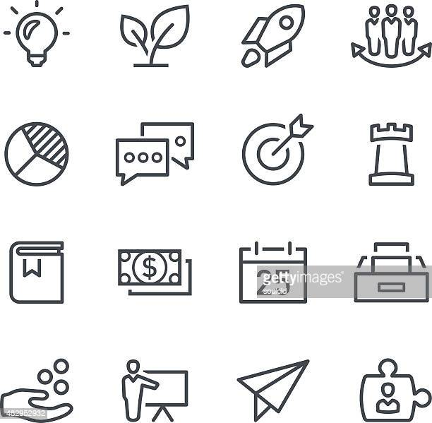 Startup Icons