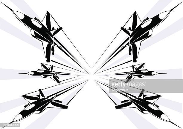 F-22 stealth