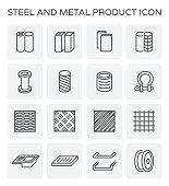 steel metal product