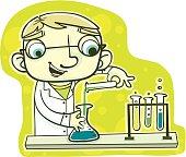 Steve the Scientist