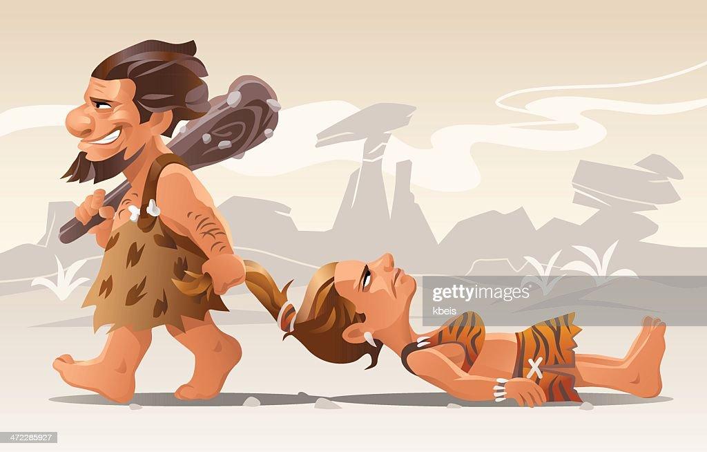 Stone Age Romance