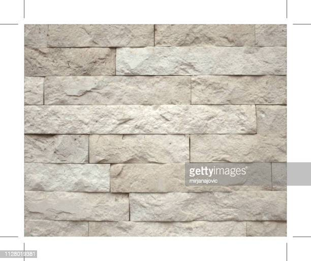 stone blocks brick wall textured background - stone wall stock illustrations