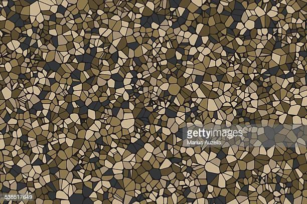 Stone Asphalt Hintergrund