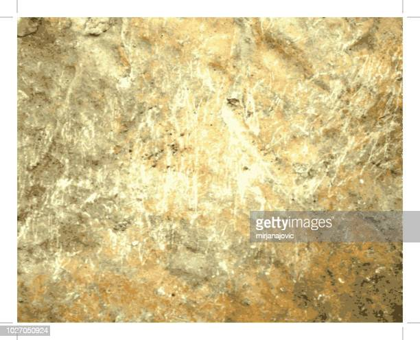 stone texture - sandstone stock illustrations