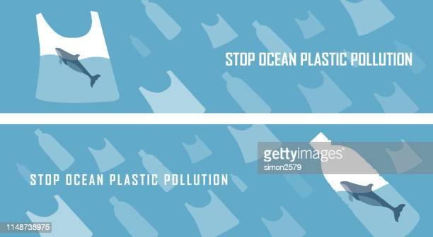 Stop Ocean Plastic Pollution!