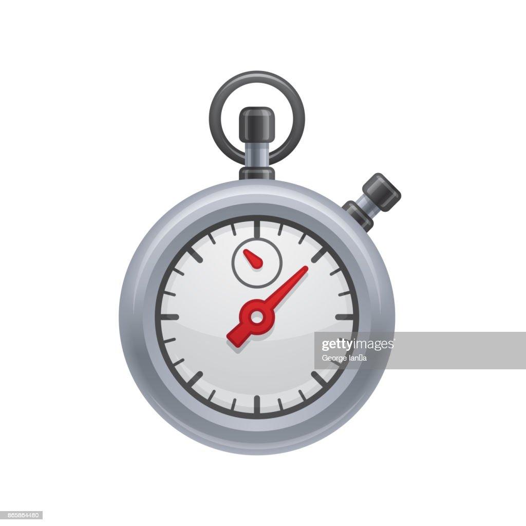 Stopwatch - Novo Icons