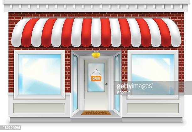 Storefront