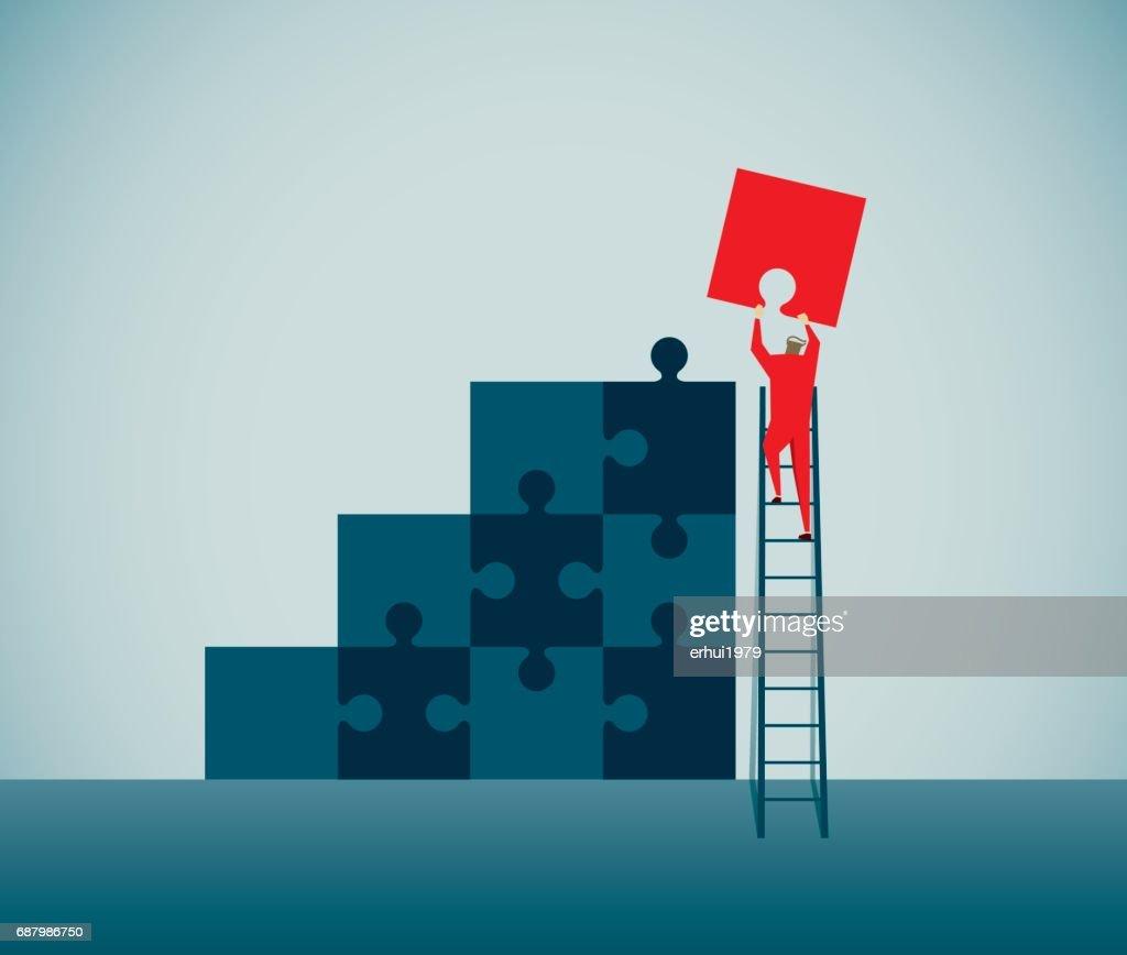 strategy : stock illustration