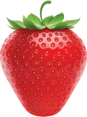 Strawberry - gettyimageskorea