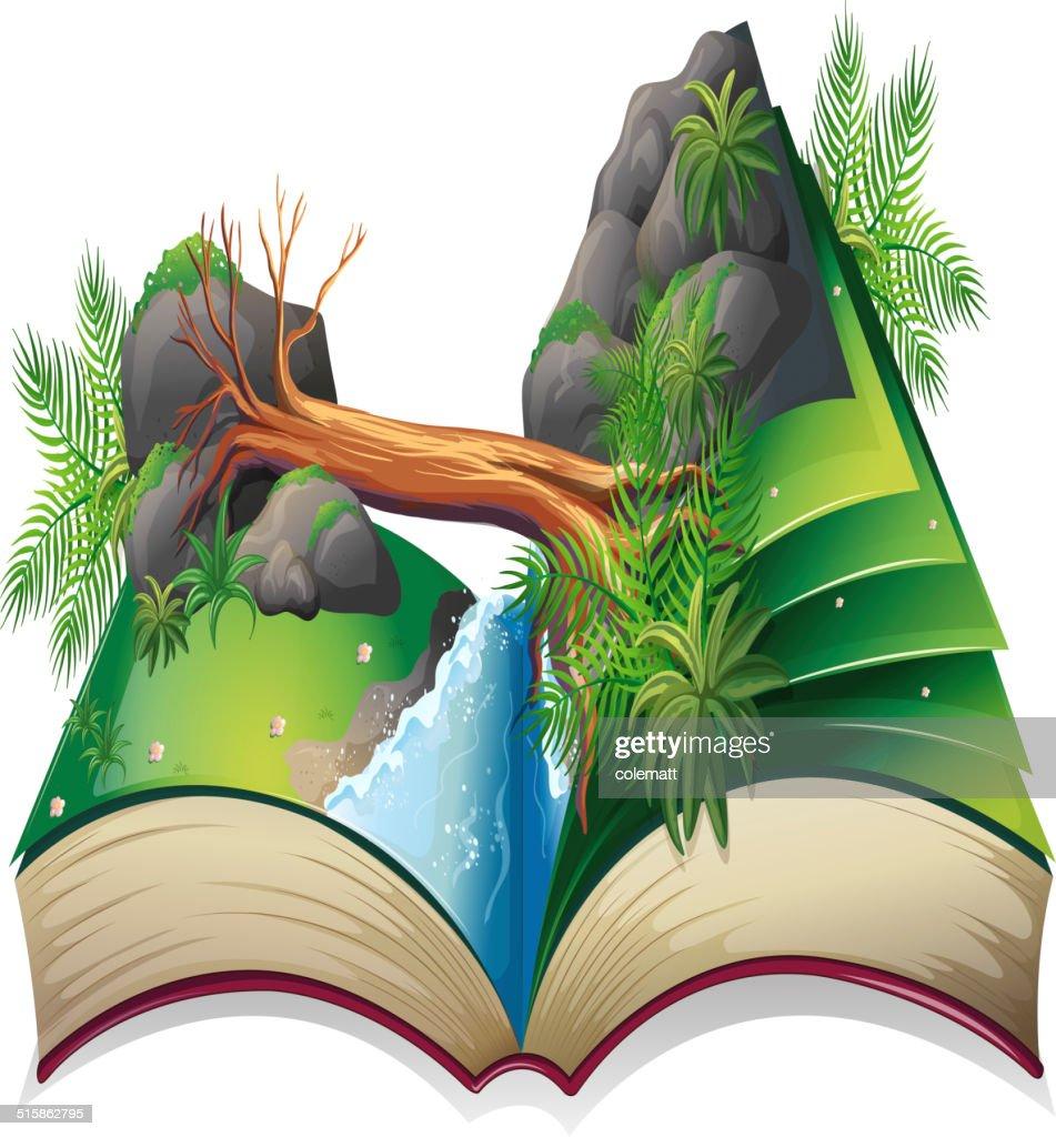 Stream book
