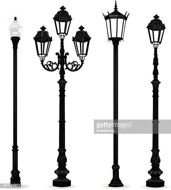 Farolas-equipo de iluminación