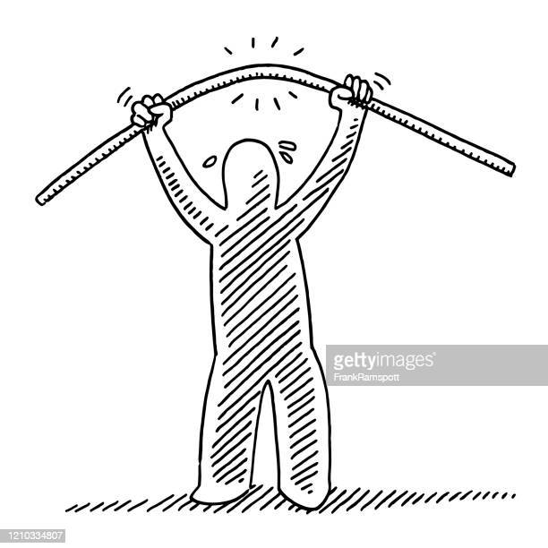 835 Metal Rod High Res Illustrations Getty Images