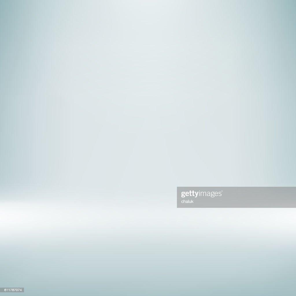 Studio photo background. Spotlight room backdrop