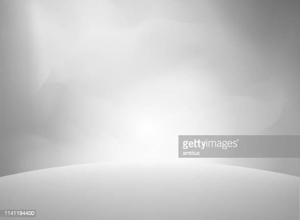 スタジオ壁曲線床 - スタジオ撮影点のイラスト素材/クリップアート素材/マンガ素材/アイコン素材