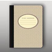 Study workbook cover