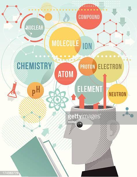 Studiando chimica