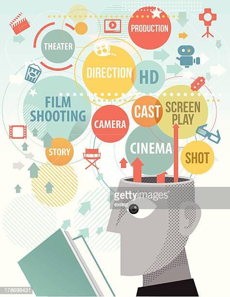 Akademisches Lernen Filme
