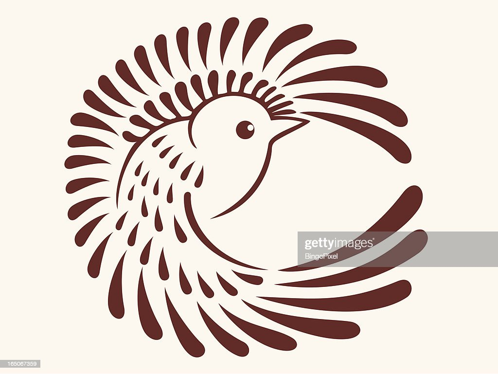 Stylish Sparrow