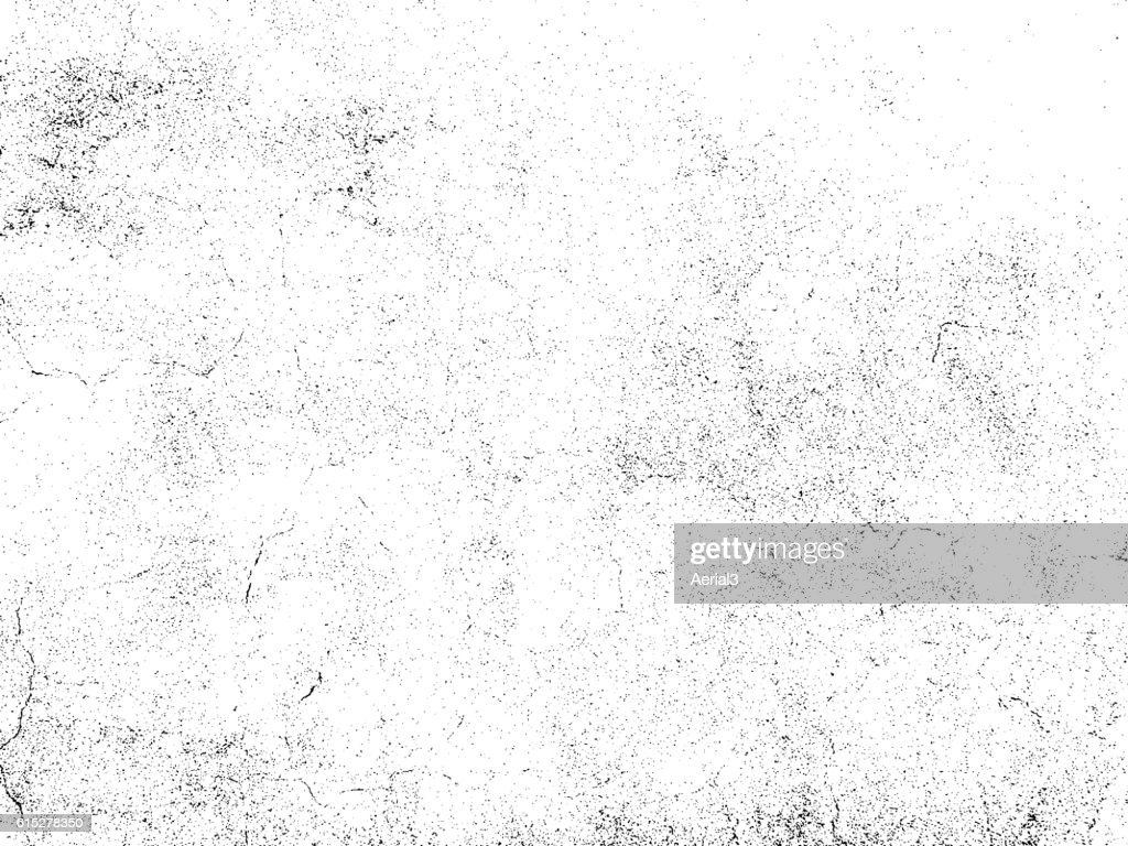 Subtle grain texture overlay. Vector background
