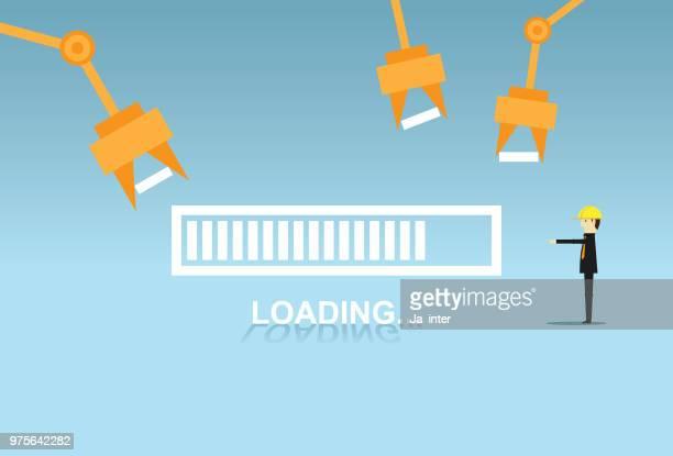 Success loading