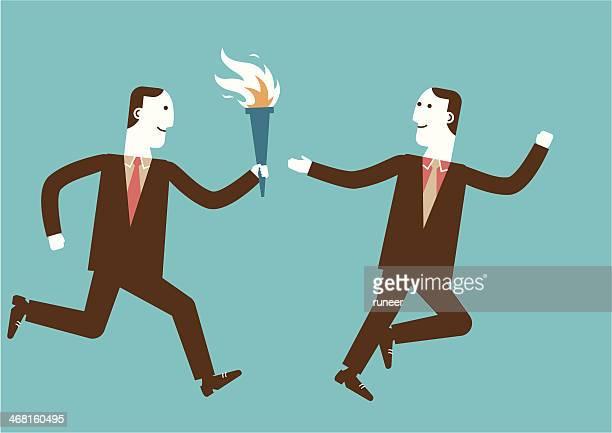 Successor (Men) | New Business Concept