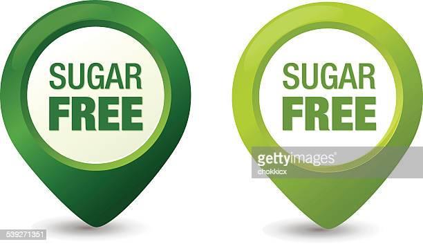 sugar free pointer