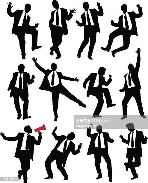 Suit Dance