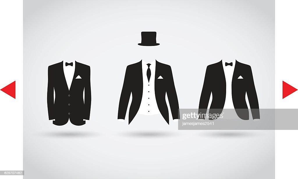 suit selction