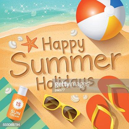 Happy summer 2.8 walkthrough