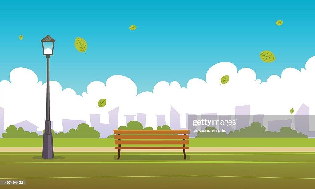Summer City Park
