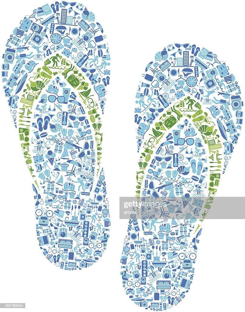 Summer Flippers