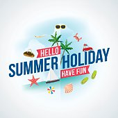 summer holiday 09