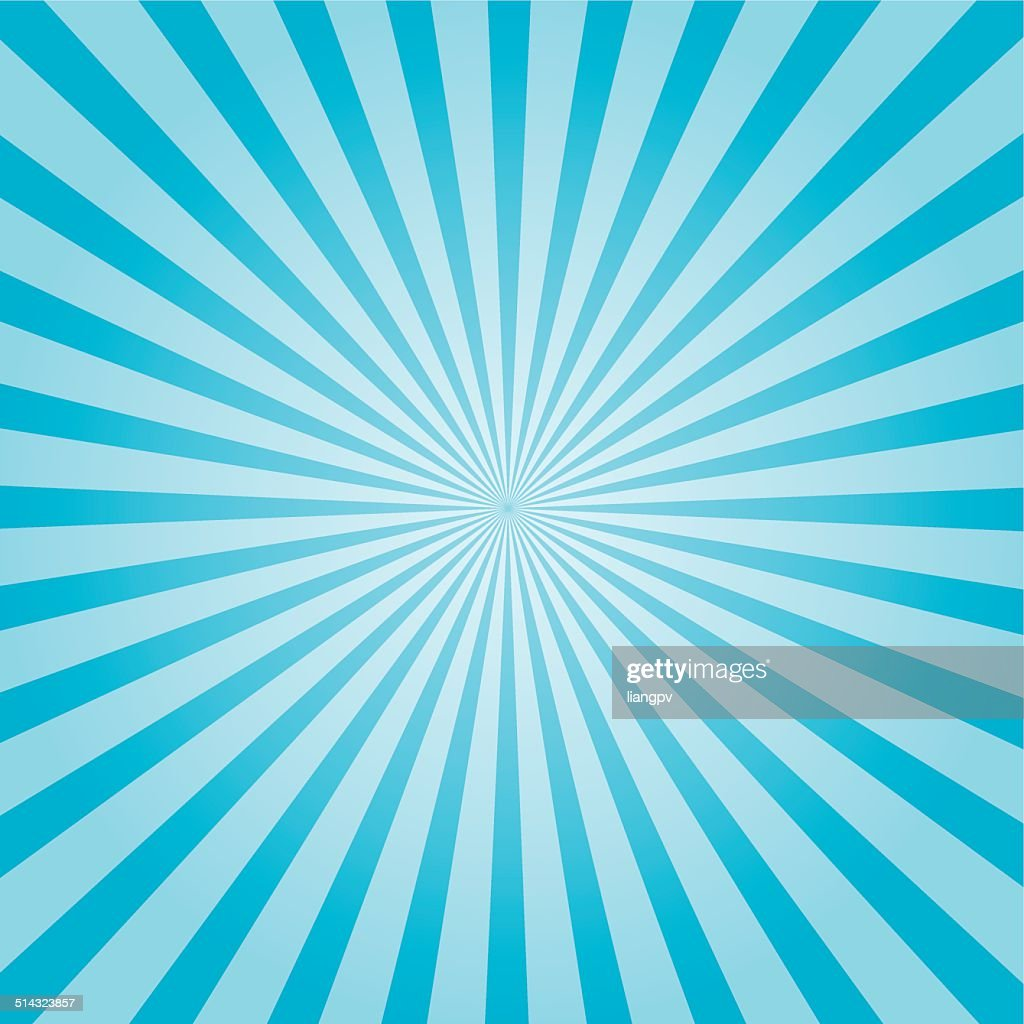 Sunbeam background : stock illustration