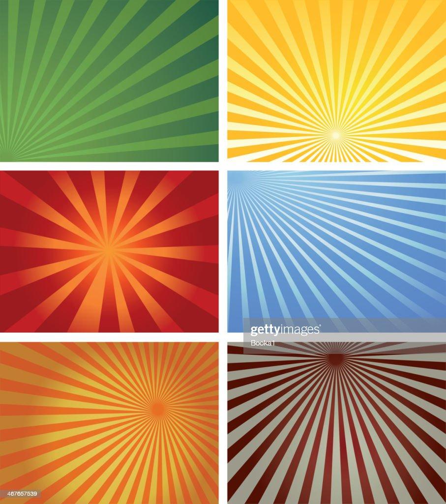 Sunbeam Collection