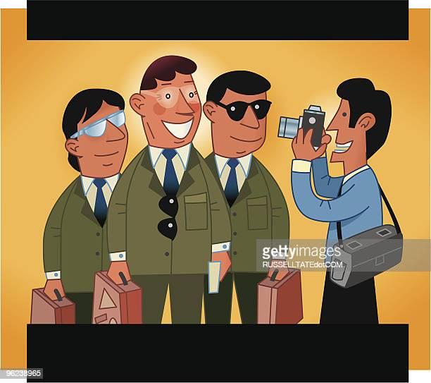 illustrations, cliparts, dessins animés et icônes de lunettes de soleil et soleil - marque de bronzage