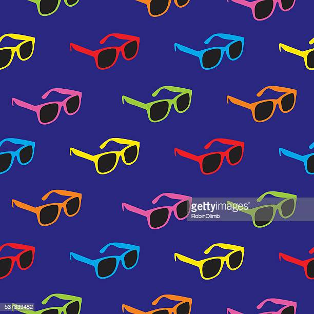 Sunglasses Pattern