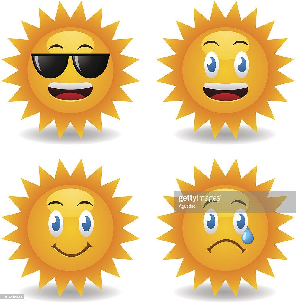 Sunny Smileys