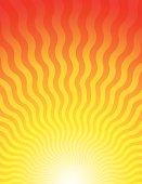 Sunrise Waves