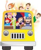 Sunshine Bus Riders