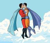 Super Duper Kiss
