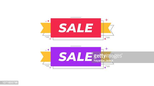 super sale tags, discount offer tags, labels. - giving stock illustrations