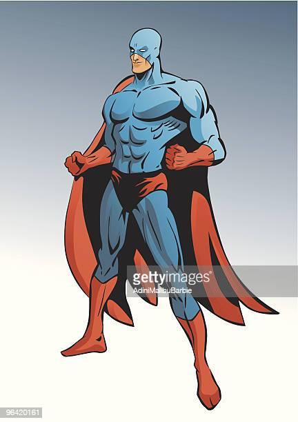 SuperHero III