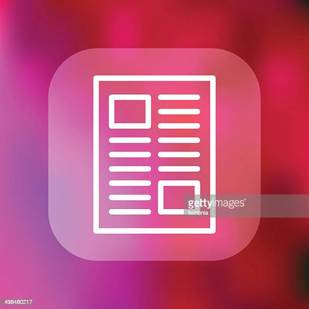 Superlight Interface Document Icon