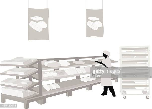 SupermarketBakery